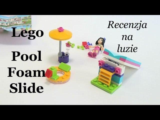 Lego Friends – 30401 – Zjeżdżalnia – Recenzja Na Luzie