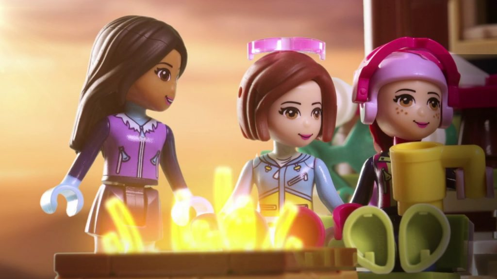 5 Tips to Make Your Ski Trip Awesome – LEGO Friends