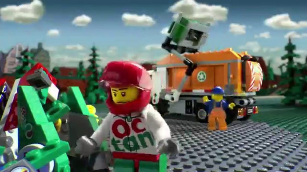 Lego City 2016 – Great Vehicles – Rally Car 60113 & 4 x 4 Off Roader 60115 – TV Toys