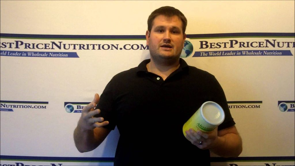 Almased Synergy Diet Review in Depth