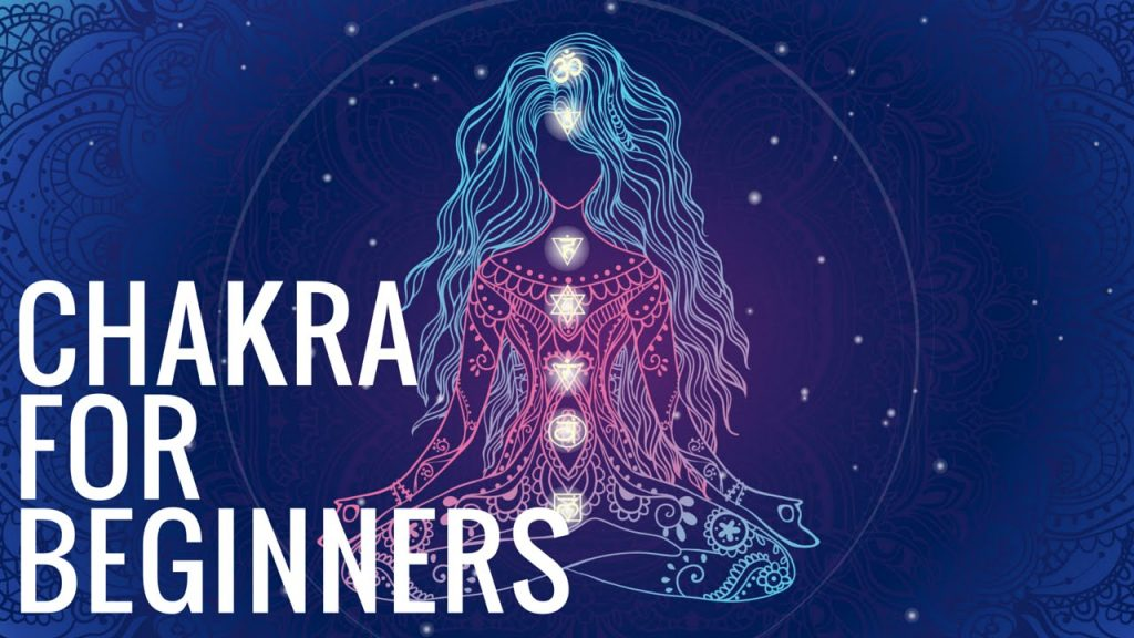 Chakras for beginners | An introduction to the Chakras