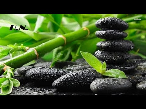 Méditation Reiki Zen Bols Tibétains Eau ♥♥♥ Harmonisation Des Chakras – Puissant Déstressant 🎧 2 Hr