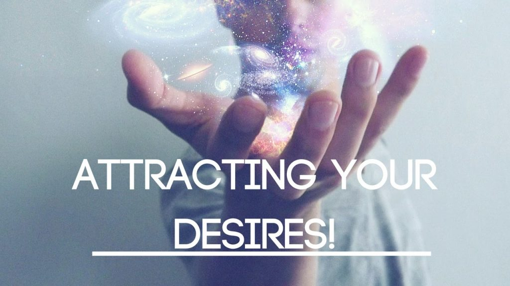 Attaining Your Desires!  By Genevieve Behrend (Law Of Attraction) Full Book