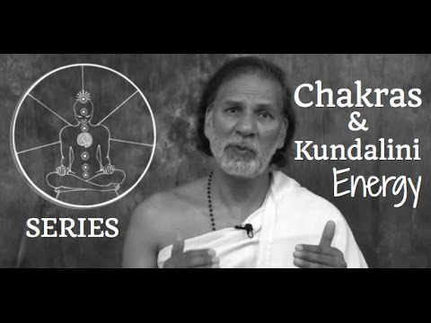 Kundalini Energy: The Chakras, Energy & Spiritual Healing Explained