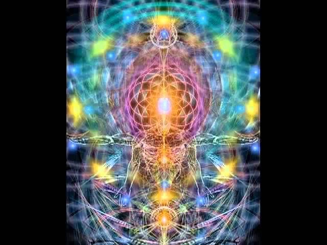 OSHO – Sonidos de los 7 chakras – Chakra de la Corona