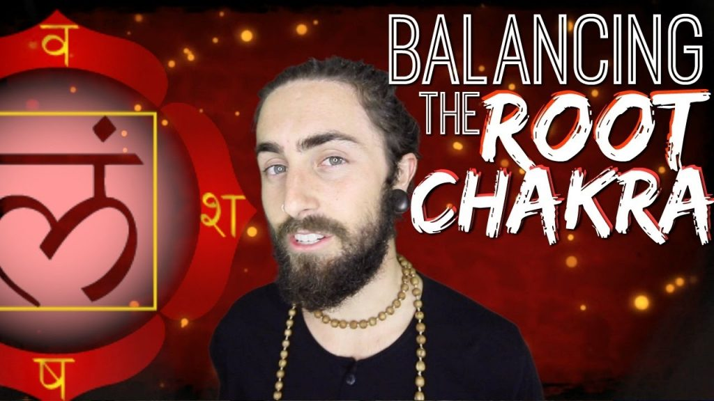 The Root Chakra! (How to Balance & Heal It) *Muladhara*