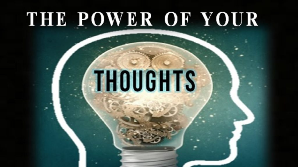 How Thinking Brings Success – The POWER of Your Thoughts! Law of Attraction