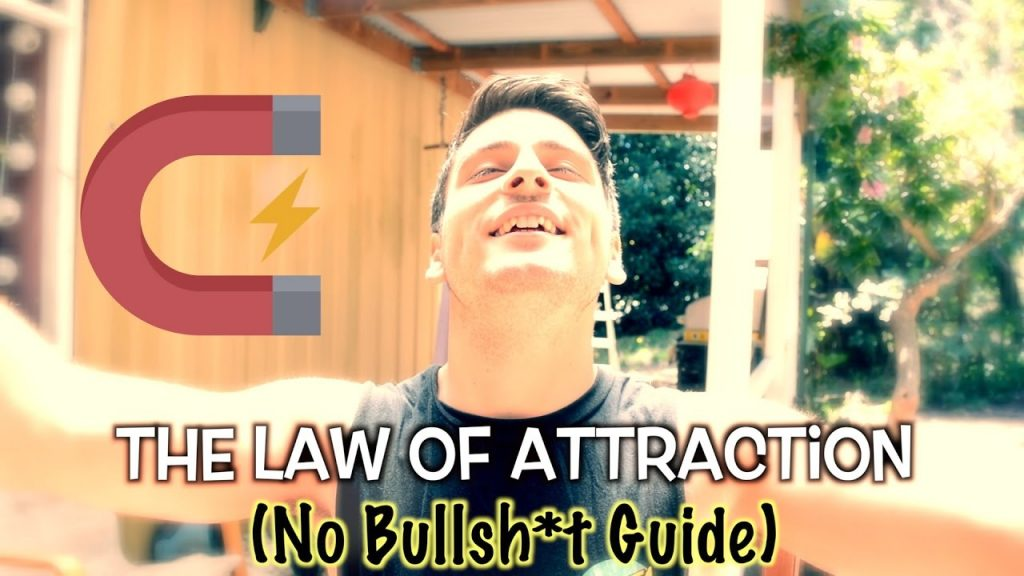 TRUTH About The Law Of Attraction | How To Use Positive Affirmations #divingdeep