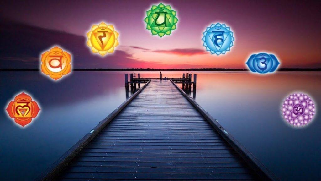 Mantra para Activar los Chakras y Eliminar Obstrucciones/Alinear