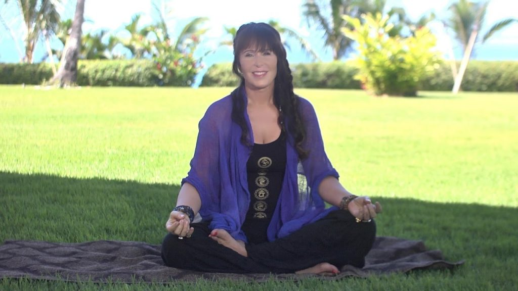 How to Become a Certified Chakra Energy Healer   Doreen Virtue