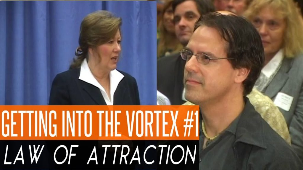 Abraham Hicks Law Of Attraction – Getting into the Vortex #1 || Abraham Hicks 2017