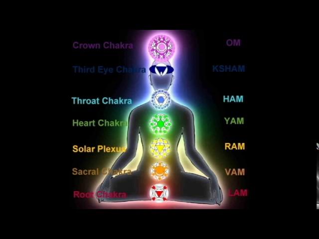 Balance your Chakras with Beej ( Seed ) Mantra Meditation