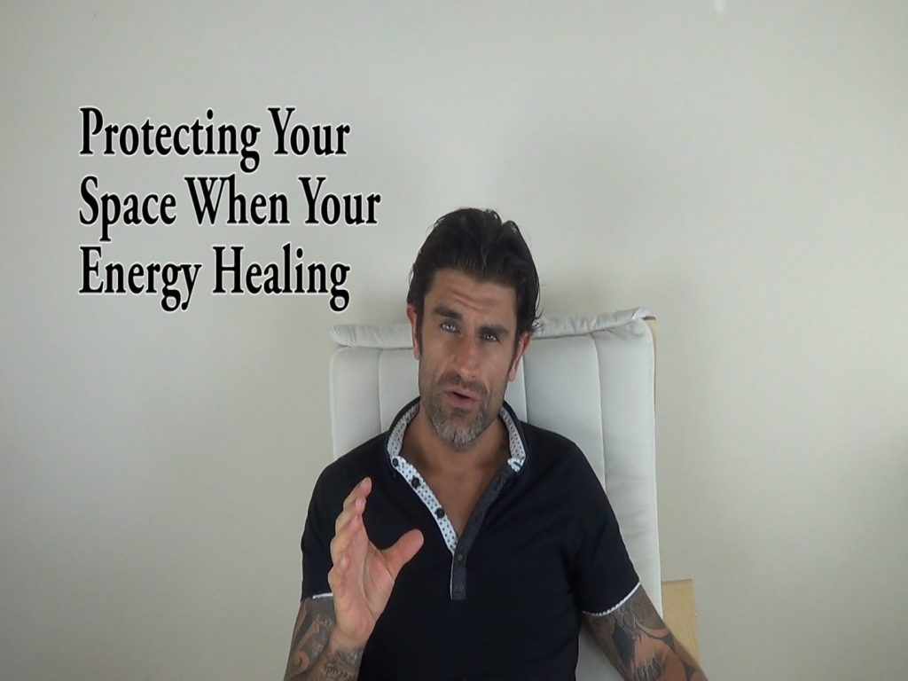 Spiritual Cleansing: Energy Healing Techniques To Protect Your Space