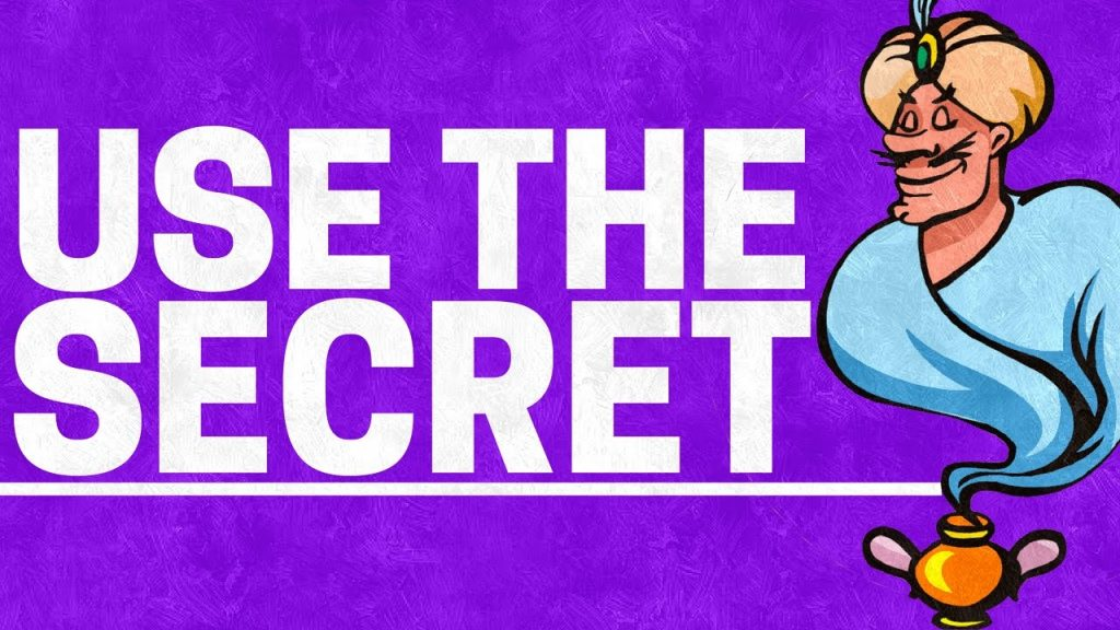 How to USE The LAW OF ATTRACTION | 3 Steps To Using The Secret