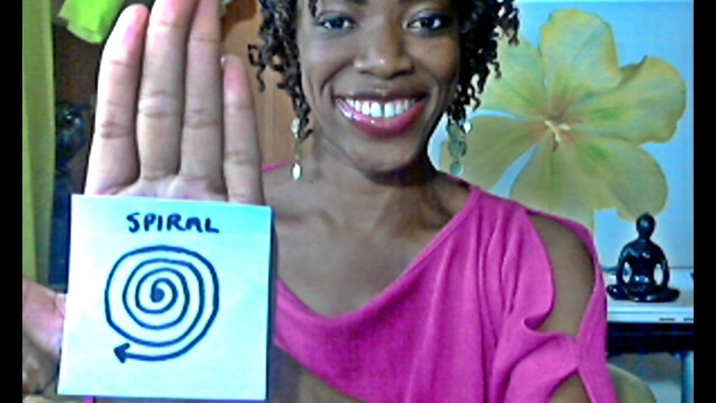 How to Activate Your Blocked Hand Chakra & Receive From The Universe.