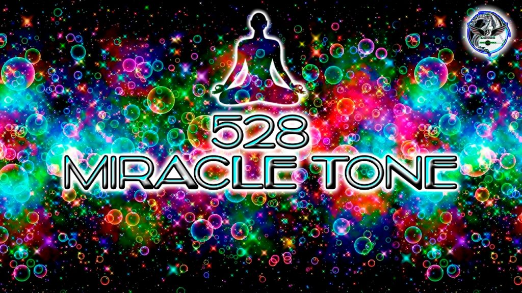 528 Hz Miracle Tone | DNA Repair | Sleep Music | Love | Energy Healing Solfeggio Meditation Music