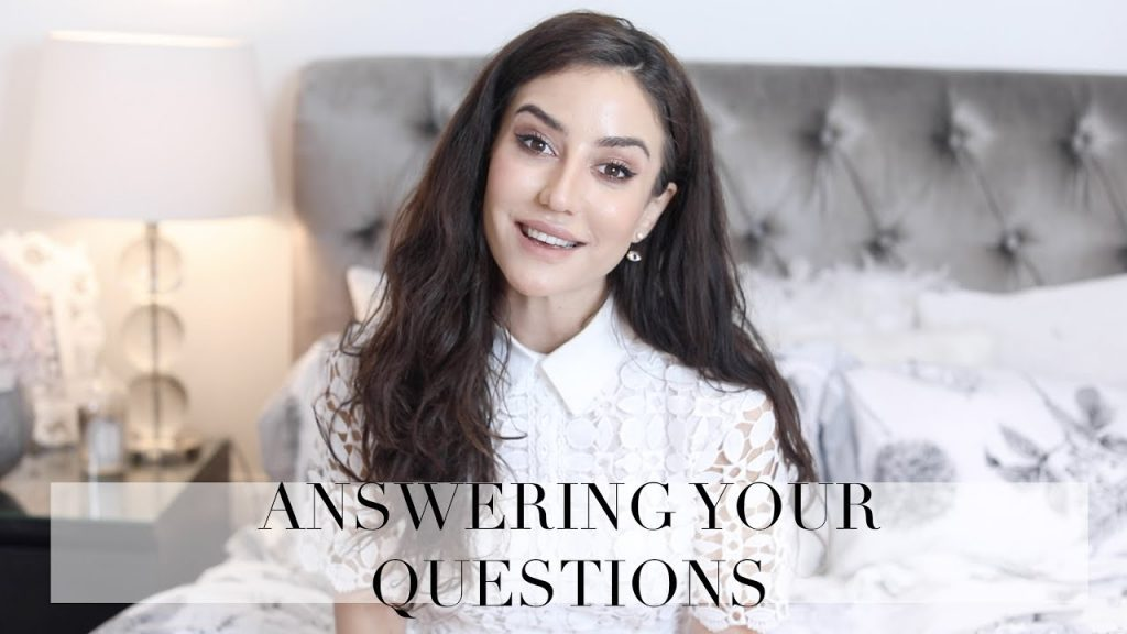 Questions & Answers | Nose Job, Ex Boyfriends, Law of Attraction