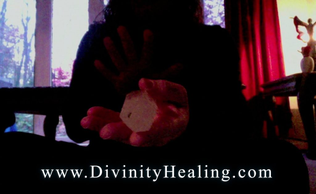 FREE Stress Reduction Video – Mini Distant Energy Healing Session