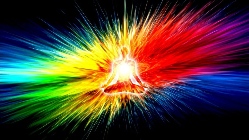 All 7 Chakras Frequencies At Once Super Binaural Beats Miracle Tones Awakening Meditation Music