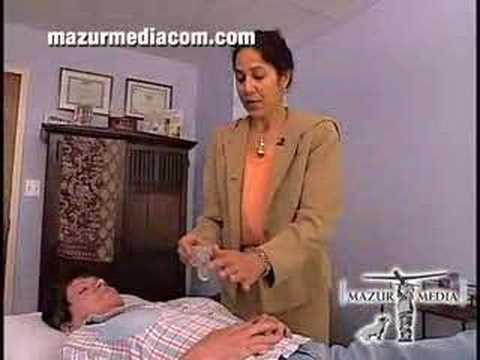 CMS – Introduction to Energy Healing PART 2