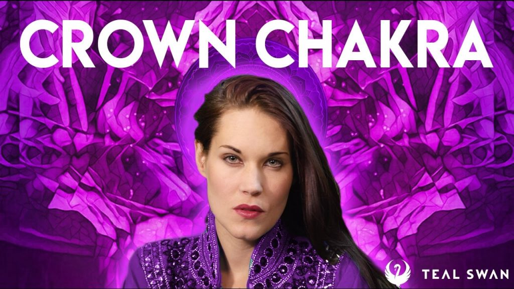 How To Open Your Crown Chakra