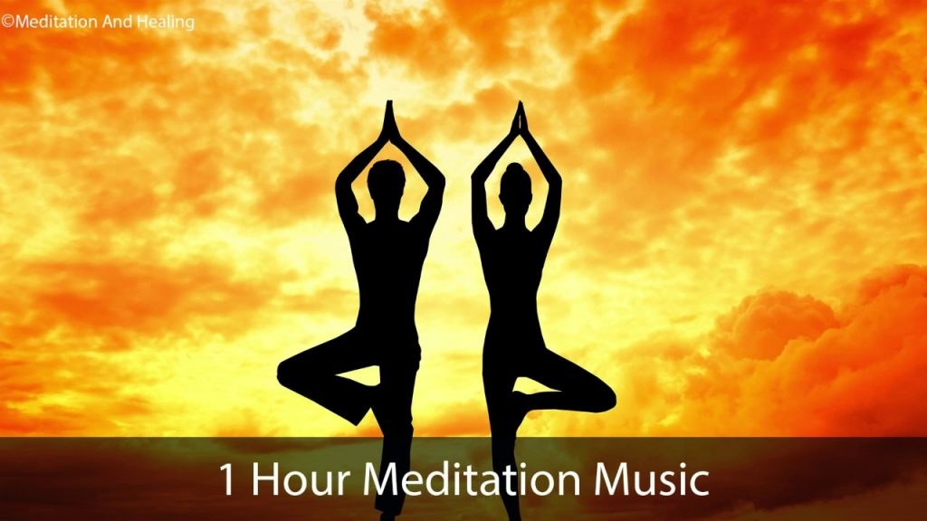 """""""Remove Subconscious Blockages"""" Deep Meditation Music for Positive Energy, Healing Music"""