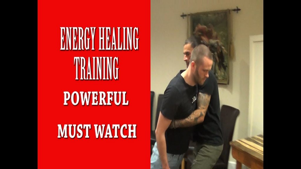 Star Magic Facilitator Training – Energy Healing Training Experience With Jerry Sargeant