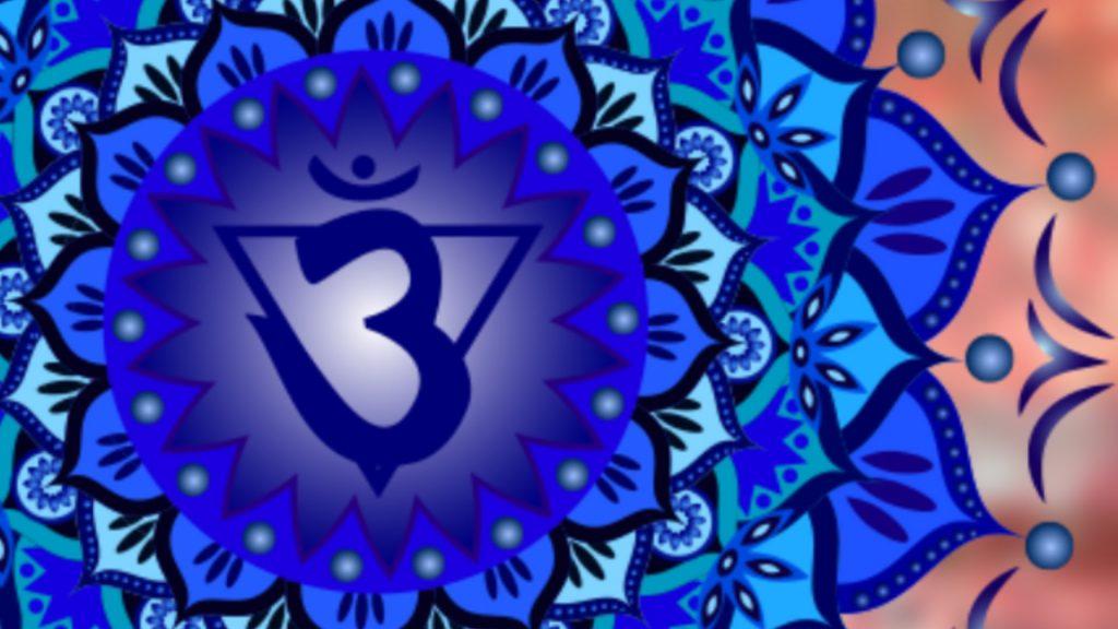 Extremely Powerful | Third Eye Chakra Meditation Music | Open Ajna