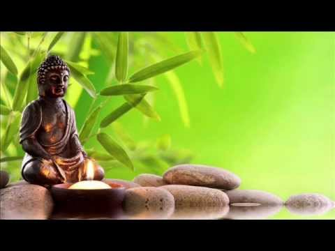 Relaxing Zen Meditation Reiki Music: Positive Motivating Energy, Healing Music, Positive Thinking