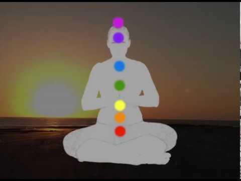 7 Chakras Meditation [healing-energising-balancing]