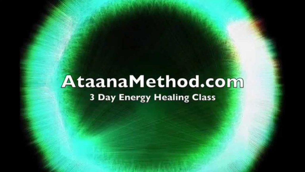Energy Healing Class- Expand Your Intuition