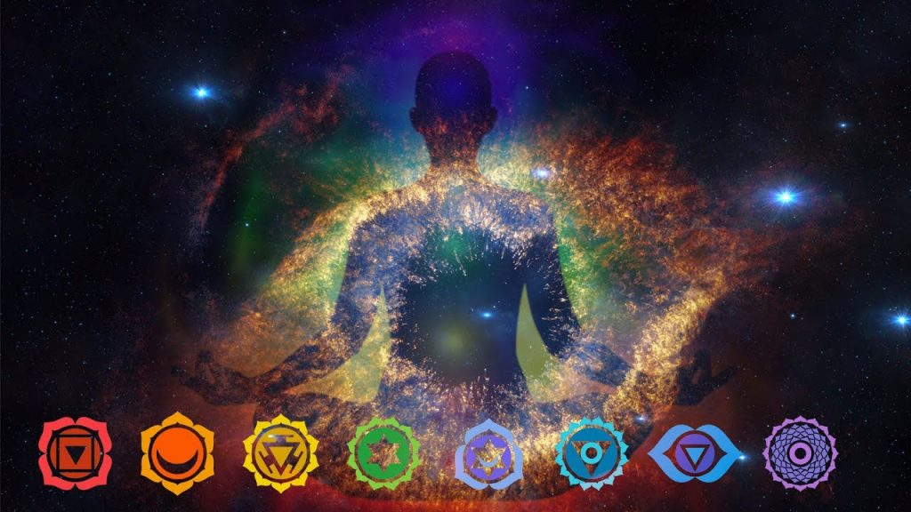 Introduction to CHAKRAS|Chapter -1|Hindi