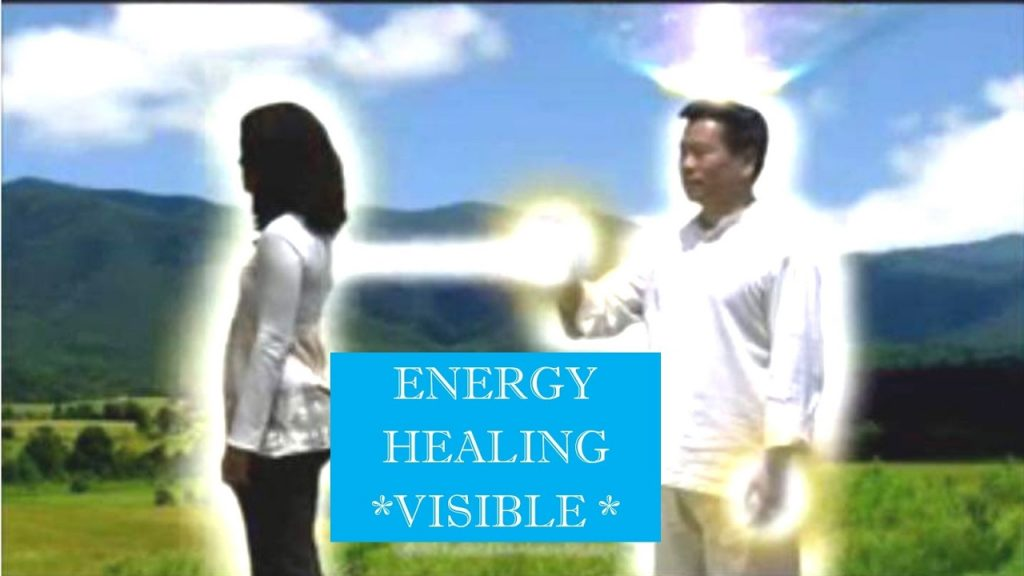 What Happens During Energy Healing & Earth Blessing