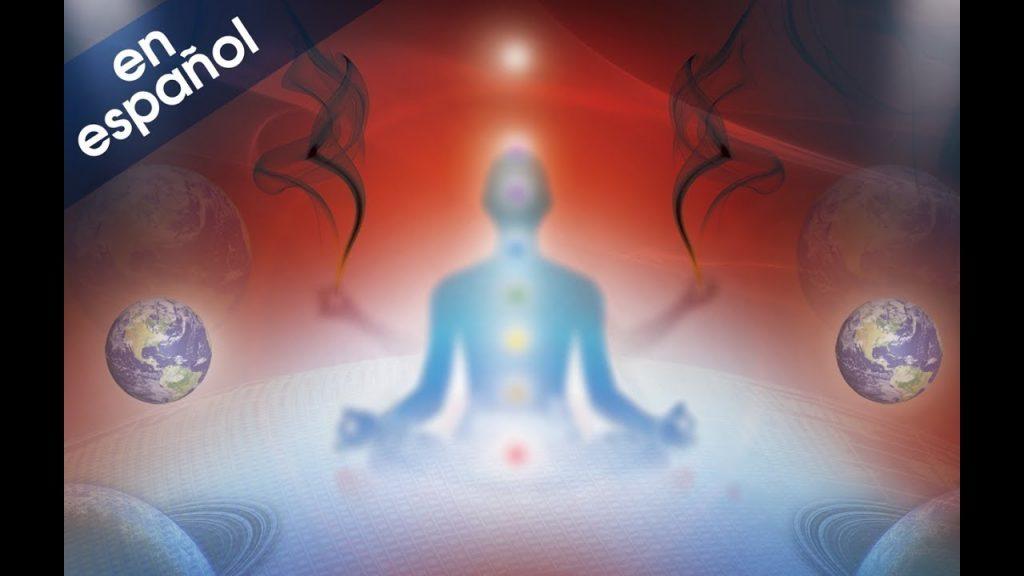 Meditación Guiada – Alineaciónde Chakrasy SanaciónEspiritual(en Español)