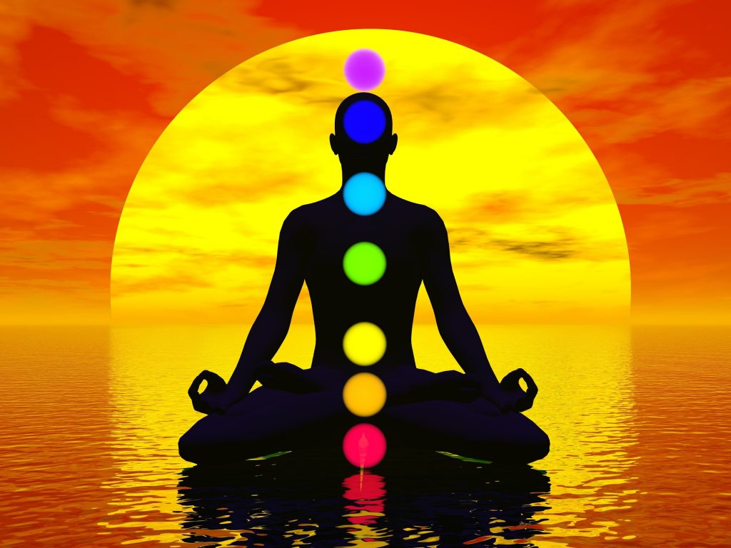 Música para limpiar y ACTIVAR los Chakras – Spiritual Vocal – Soothing Music