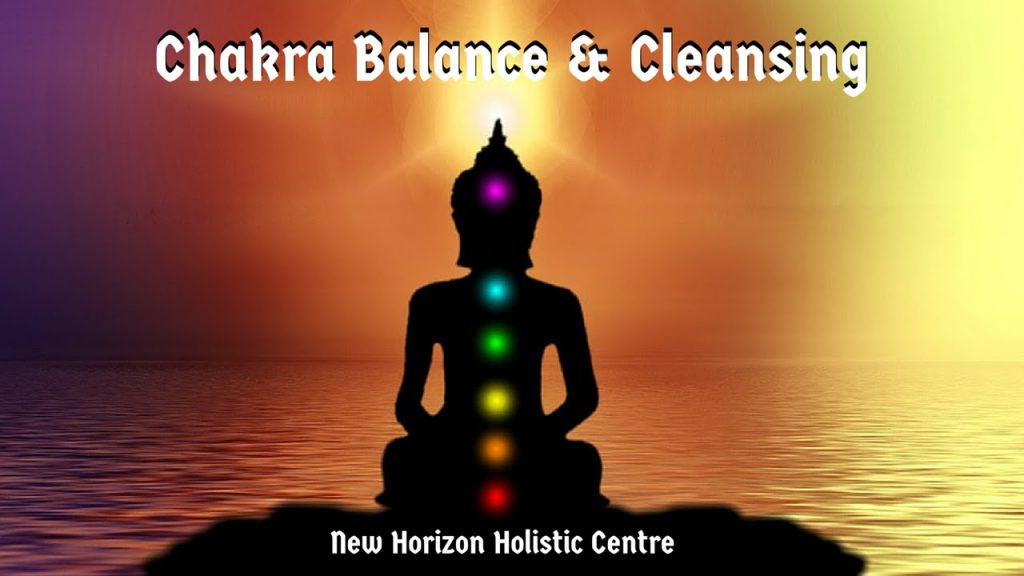 Chakra Activation Guided Meditation | Balance the Chakras