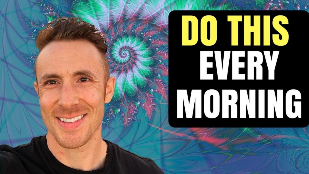 5 – Advanced Manifestation Tweaks Using (The Law Of Attraction)
