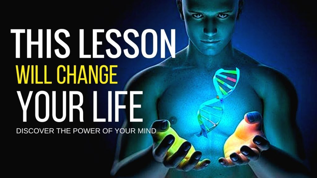 Law of Attraction – This Lesson Will Change Your Life Forever!