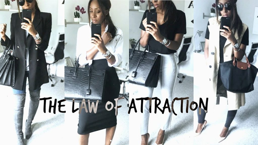 HOW TO HAVE IT ALL WITH THE LAW OF ATTRACTION | CAREER, RELATIONSHIPS, HEALTH & FINANCES