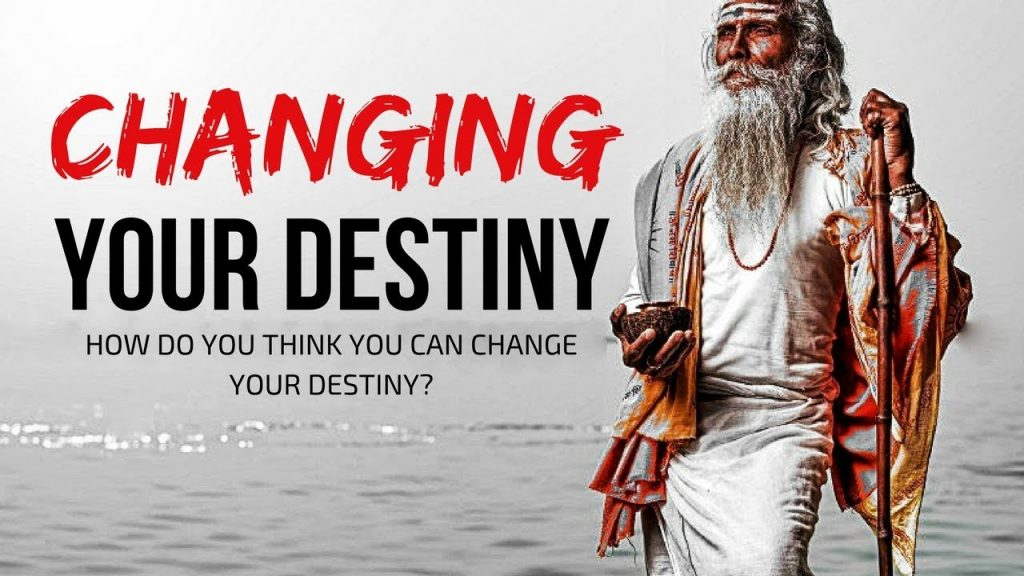 Law of Attraction – How to Change Your Destiny (Psychology)
