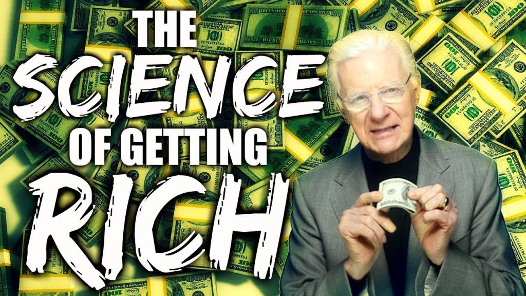Bob Proctor – The Science Of Getting Rich (Law Of Attraction)