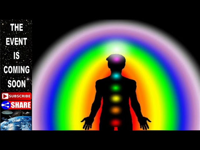 Our Energetic System – How Our Bodies & Chakras Interact