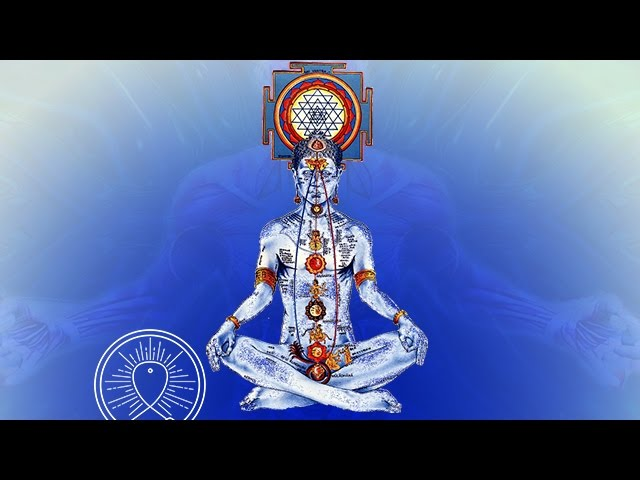 Sleep Chakra Meditation Music: Throat Chakra Meditation Balancing & Healing Sleep Meditation Music