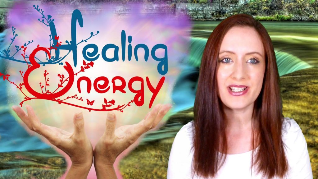 Harnessing Energy for Healing & How to Use it to Heal The Self