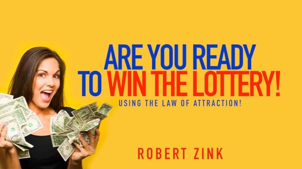 The Law of Attraction | Winning The Lottery Is Easy!