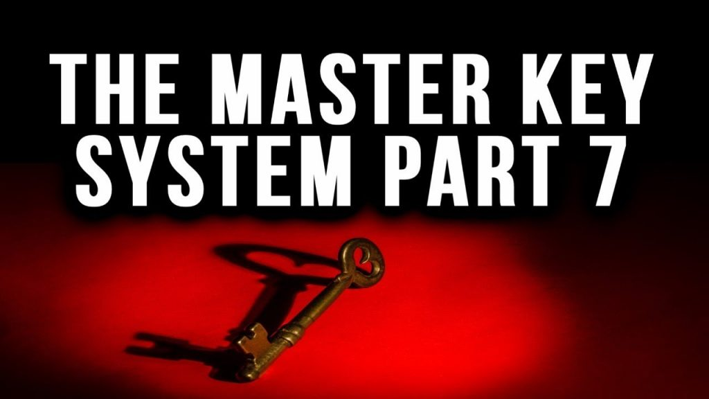 The Master Key System – Charles F. Haanel – Part 7 – Law of Attraction
