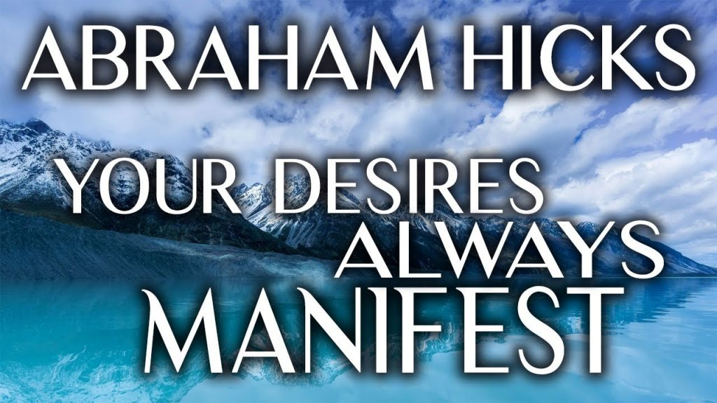 Abraham Hicks – The Truth About Using The Law of Attraction With Passion And A Purpose