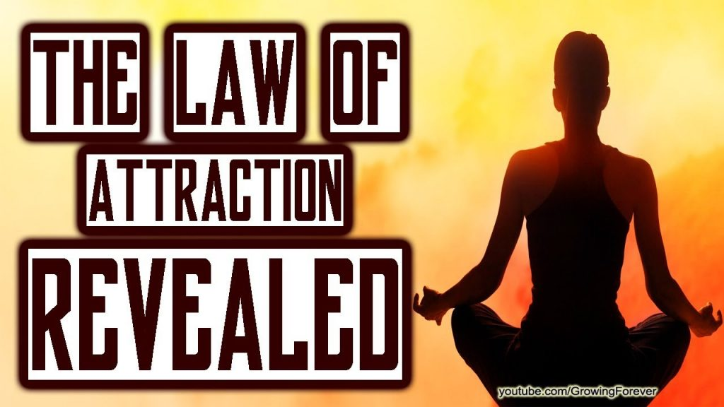 Law of Attraction – How to Achieve Any Goal You Want