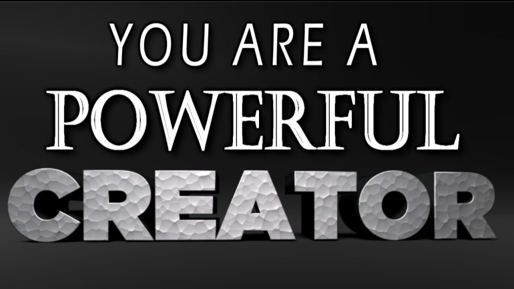 You Have the POWER to MANIFEST What YOU WANT! – (Law of Attraction Motivational Video)