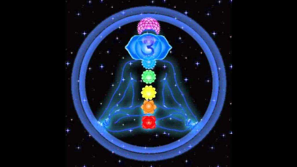 3rd Eye Chakra Activation & Healing Meditation